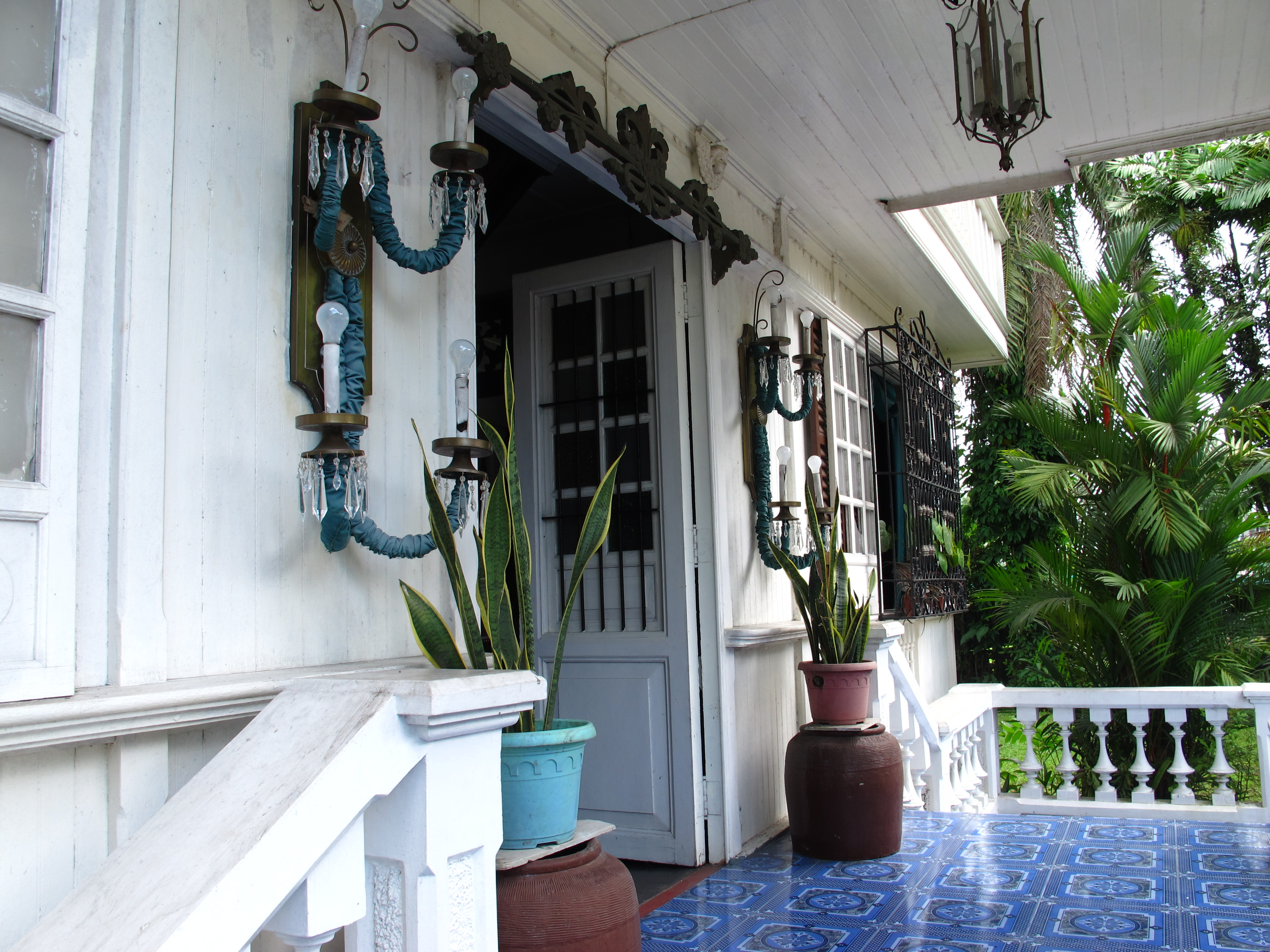 The Heritage Houses of Silay City