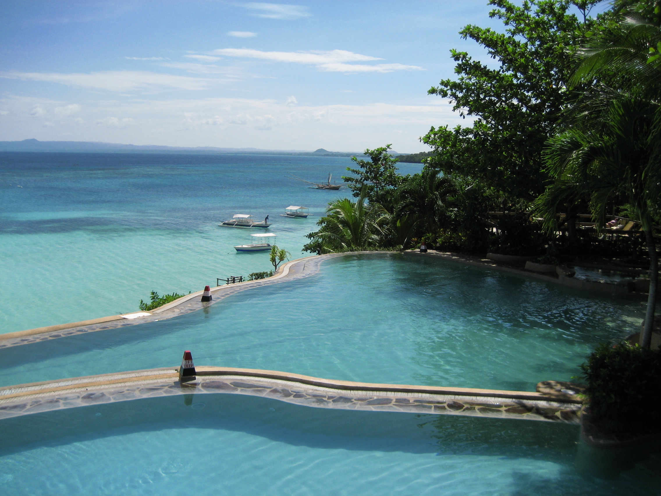 Panglao Island Resort Lifeisacelebration