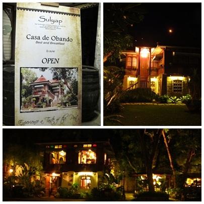 Sulyap Gallery Cafe. San Pablo City. Viajes del Sol.