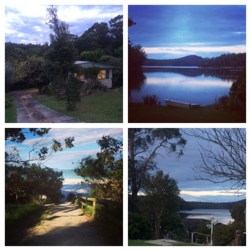 A Weekend In Lake Conjola