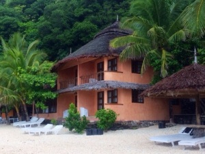 Apo Beach Resort