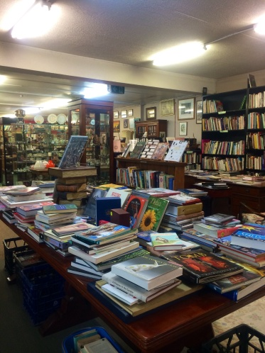 My Katoomba Bookstore