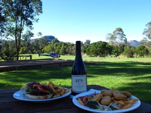 The Friendly Inn at Kangaroo Valley